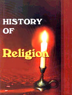 History of religion